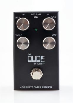 The Dude V2