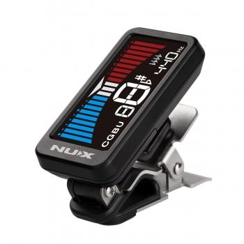 NuX NTU-1 Chromatic clip-on tune