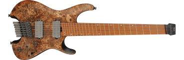 Ibanez QX527PB-ABS Antique Brown Stained