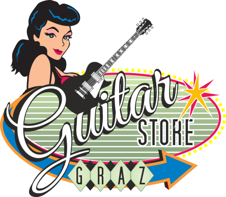Guitar Lounge-Logo