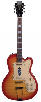 Kay Guitars K161-VCS