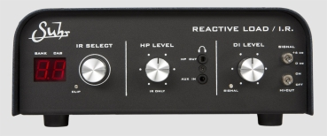 Reactive Load / IR Box, Recording Interface, Universal Voltage