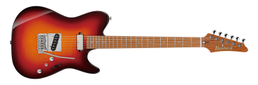 Ibanez AZS2200F-STB Sunset Burst