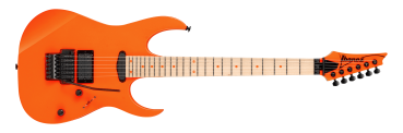 Ibanez RG565 Genesis Collection Fluorescent Orange / Made in Japan